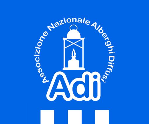 ADI </br> Associazione Nazionale Alberghi Diffusi