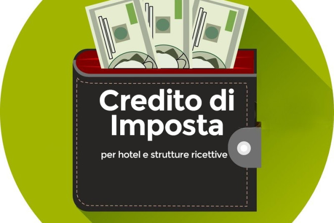 credito imposta marketing  turistico digitale