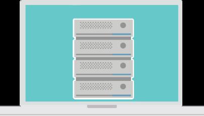 VPS, ecco il tuo server virtuale
