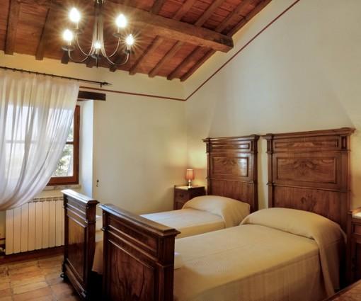 Borgo Montemaggiore Albergo Diffuso </br> Montemaggiore al Metauro