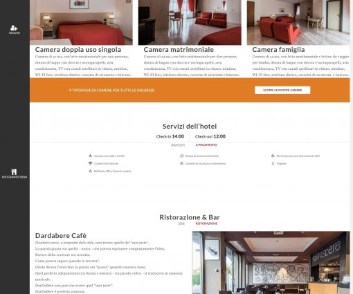 Hotel Rondò </br>***</br> Bari